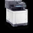 Kyocera - Kyocera ECOSYS M6230cidn Renkli Yazıcı Fotokopi