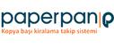 paperpan - Paperpan Fotokopi Teknik Servis Yönetim Programı