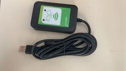 USB Kart Okuyucular twn4, twn3, hid